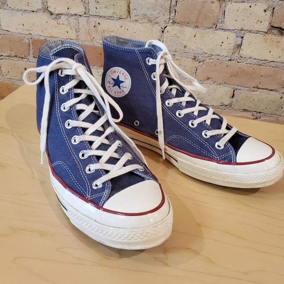 Converse Other - Converse Chuck Taylor All Star 70 Hi Top Sneakers